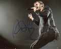 Dan Reynolds Signed 8x10 Photo