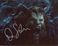 Dan Stevens Signed 8x10 Photo