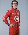 Dario Franchitti Signed 8x10 Photo - Video Proof
