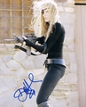 Daryl Hannah Signed 8x10 Photo - Video Proof