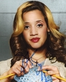 Dascha Polanco Signed 8x10 Photo