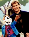Dave Coulier Signed 8x10 Photo - Video Proof
