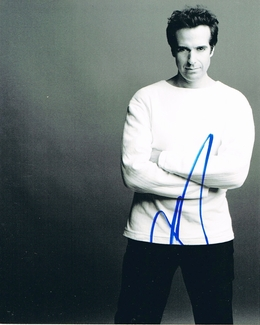 David Copperfield Signed 8x10 Photo