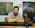 David Denman Signed 8x10 Photo