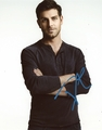 David Giuntoli Signed 8x10 Photo - Video Proof