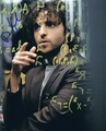 David Krumholtz Signed 8x10 Photo