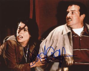 David Arquette Signed 8x10 Photo