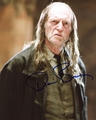 David Bradley Signed 8x10 Photo - Video Proof