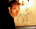 David Caruso Signed 8x10 Photo