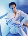 David Duchovny Signed 8x10 Photo