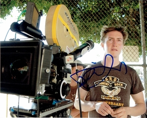 David Gordon Green Signed 8x10 Photo