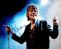 David Johansen Signed 8x10 Photo - Video Proof