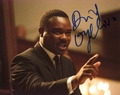 David Oyelowo Signed 8x10 Photo - Video Proof