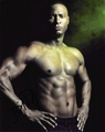 David Ramsey Signed 8x10 Photo