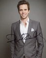 David Walton Signed 8x10 Photo