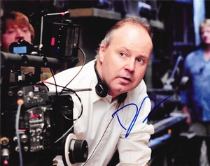 David Yates Signed 8x10 Photo
