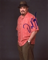 David Zayas Signed 8x10 Photo - Video Proof