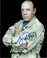 Dayton Callie Signed 8x10 Photo - Video Proof