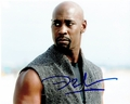D.B. Woodside Signed 8x10 Photo