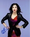 Dana DeLorenzo Signed 8x10 Photo