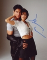 Dean Cain Signed 8x10 Photo