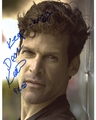 Dean Karnazes Signed 8x10 Photo
