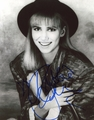 Debbie Gibson Signed 8x10 Photo