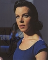 Debi Mazar Signed 8x10 Photo
