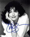 Debra Winger Signed 8x10 Photo - Video Proof