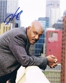 Delroy Lindo Signed 8x10 Photo - Video Proof