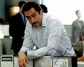 Demian Bichir Signed 8x10 Photo