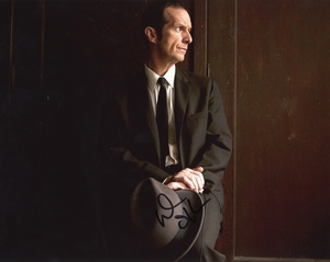 Denis O'Hare Signed 8x10 Photo