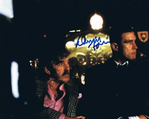 Dennis Farina Signed 8x10 Photo - Video Proof