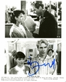 Dennis Quaid Signed 8x10 Photo