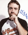 Derek Waters Signed 8x10 Photo