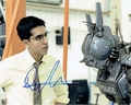 Dev Patel Signed 8x10 Photo