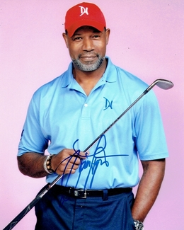 Dennis Haysbert Signed 8x10 Photo - Video Proof