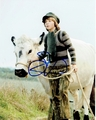 Daniel Huttlestone Signed 8x10 Photo