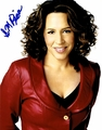 Diana Maria Riva Signed 8x10 Photo - Video Proof