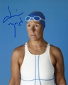 Diana Nyad Signed 8x10 Photo