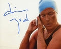 Diana Nyad Signed 8x10 Photo - Video Proof