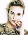 Diane Kruger Signed 8x10 Photo - Video Proof