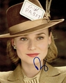 Diane Kruger Signed 8x10 Photo