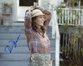 Diane Lane Signed 8x10 Photo - Video Proof