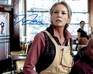 Diane Lane Signed 8x10 Photo