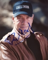 Dick Wolf Signed 8x10 Photo