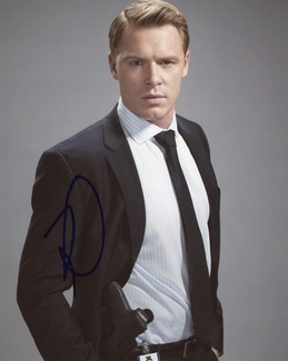 Diego Klattenhoff Signed 8x10 Photo - Video Proof