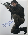 Diego Luna Signed 11x14 Photo - Video Proof