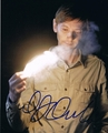 DJ Qualls Signed 8x10 Photo - Video Proof