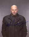 Domenick Lombardozzi Signed 8x10 Photo - Video Proof